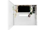S108-B 10-portowy switch PoE dla 8 kamer IP, podtrzymanie bateryjne PULSAR