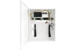 S64-CRB 6-portowy switch PoE dla 4 kamer IP i rejestratora PULSAR