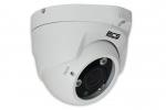BCS-DMQE3200IR3-B Kamera kopułowa 4w1, 1080p, biała BCS