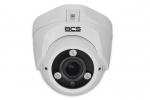 BCS-DMQE3200IR3-B(II) Kamera kopułowa 4w1, 1080p, biała BCS