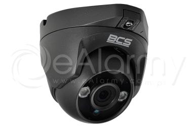 BCS-DMQ1203IR3 Kamera kopułowa 4w1, 1080p BCS