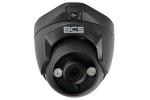 BCS-DMQE1200IR3-G(II) Kamera kopułowa 4w1, 1080p, grafitowa BCS