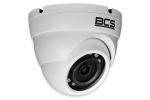 BCS-DMQ1200IR-E Kamera kopułowa HDCVI, 1080p BCS