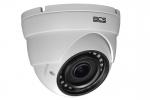 BCS-DMQ4200IR-E Kamera kopułowa 4w1, 1080p, biała BCS