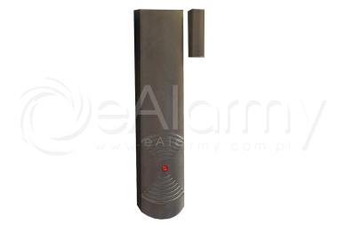 CTX5B Bezprzewodowy detektor otwarcia i zamknięcia ELMES