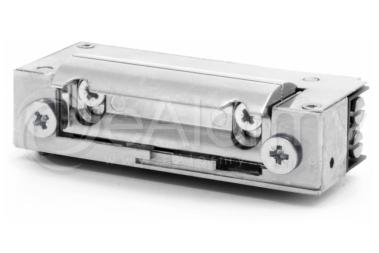 XS12UPW Elektrozaczep symetryczny z pamięcią i wyłącznikiem 12V AC/DC Hartte