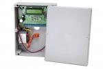 CBP32S Przewodowo-bezprzewodowa centrala alarmowa (z obudową i transformatorem) Elmes