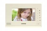 """CDV-70AR3 PEARL Monitor kolorowy 7"""", doświetlenie LED, dodatkowe sterowanie bramy COMMAX"""