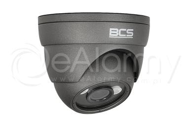 BCS-DMQE2200IR3-G Kamera kopułowa 4w1, 1080p BCS