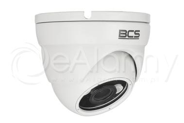 BCS-DMQE2200IR3-B Kamera kopułowa 4w1, 1080p BCS