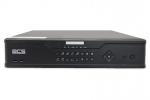 BCS-P-NVR6408-4K-II Rejestrator IP 64 kanałowy 12MPx BCS POINT