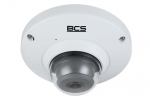 BCS-SFIP1501 Kamera IP 5.0 Mpx, FISHEYE BCS