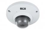 BCS-SFIP1501Ai Kamera IP 5.0 Mpx, FISHEYE BCS