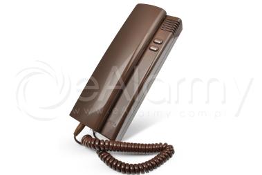 Unifon TK6 - brązowy WEKTA