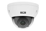 BCS-DMIP3501IR-V-V Kamera IP 5.0 Mpx, kopułowa BCS