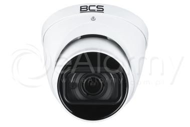 BCS-DMIP4801AIR-M-IV Kamera IP 8.0 Mpx, kopułowa BCS