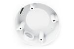 BCS-ADMQ2-B(II) Puszka montażowa, biała dedykowana do kamer kopułowych BCS