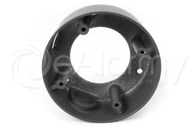 BCS-ADMQ2-G(II) Puszka montażowa, grafitowa dedykowana do kamer kopułowych BCS
