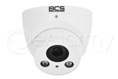 BCS-DMIP2501IR-M-IV Kamera IP 5.0 Mpx, kopułowa BCS