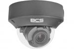 BCS-P-242R3WSA-G Kamera IP 2.0 Mpx, kopułowa BCS POINT