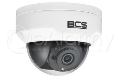 BCS-P-215RWSA Kamera IP 5.0 Mpx, kopułowa BCS POINT
