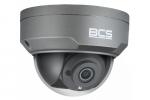 BCS-P-215RWSA-G Kamera IP 5.0 Mpx, kopułowa BCS POINT