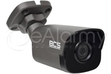 BCS-P-415RWM-G Kamera IP 5.0 Mpx, tubowa BCS POINT