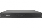 BCS-P-NVR1602-4K-E Rejestrator IP 16 kanałowy 8MPx BCS POINT