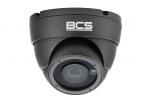 BCS-DMQE2500IR3-G Kamera kopułowa 4w1, 5MPx BCS