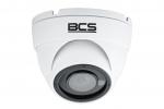 BCS-DMQE2500IR3-B Kamera kopułowa 4w1, 5MPx BCS