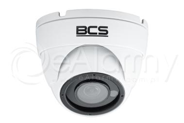 BCS-DMQ2203IR3-B Kamera kopułowa 4w1, 1080p BCS