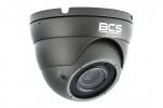 BCS-DMQE4500IR3-G Kamera kopułowa 4w1, 5MPx BCS