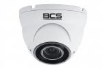 BCS-DMQE4500IR3-B Kamera kopułowa 4w1, 5MPx BCS