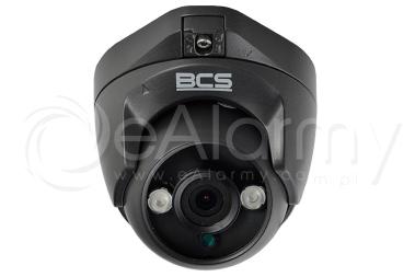 BCS-DMQE1500IR3-G Kamera tubowa 4w1, 5MPx BCS
