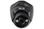 BCS-DMQE1500IR3-G(II) Kamera kopułowa 4w1, 5MPx BCS