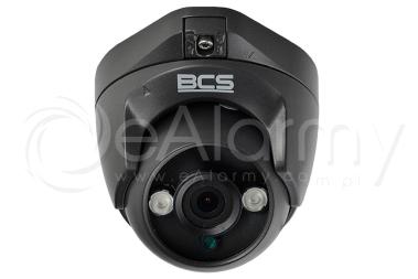 BCS-DMQ1803IR3-G Kamera kopułowa 4w1, 8MPx BCS