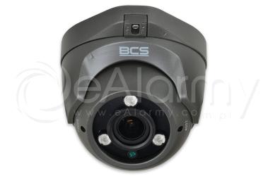 BCS-DMQ3803IR3-G Kamera kopułowa 4w1, 8MPx BCS