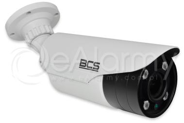 BCS-TQ5803IR3-B Kamera tubowe 4w1, 8MPx BCS