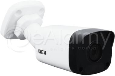 BCS-P-414R-E-II Kamera IP 4.0 Mpx, tubowa BCS POINT