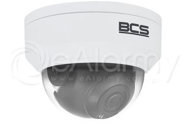 BCS-P-215R-E-II Kamera IP 5.0 Mpx, tubowa BCS POINT