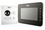 BCS-VDIP7 Jednorodzinny zestaw wideodomofonowy IP BCS