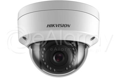 DS-2CD1043G0-I(2.8mm) Kamera IP 4.0 Mpx, kopułowa HIKVISION