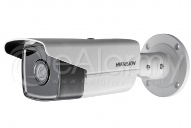 DS-2CD2T43G0-I5(4mm) Kamera IP 4.0 Mpx, tubowa HIKVISION