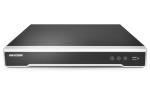 DS-7608NI-K2/8P Rejestrator IP 8 kanałowy ze switchem PoE, 8MPx HIKVISION