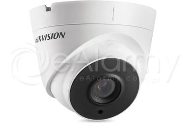 DS-2CE56H0T-IT3F(2.8mm) Kamera kopułowa 4w1, 5Mpx HIKVISION