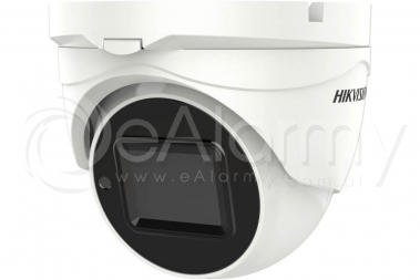DS-2CE56H0T-IT3ZF(2.7-13.5mm) Kamera kopułowa 4w1, 5Mpx HIKVISION