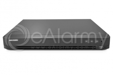 DS-7204HTHI-K1 Rejestrator HDTVI, HDCVI, AHD, ANALOG, IP 4-kanałowy HIKVISION