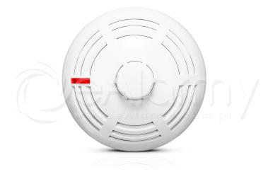 ASD-200 Czujka dymu i ciepła ABAX 2 SATEL