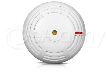 MSD-350 Czujka dymu MICRA SATEL