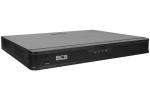 BCS-P-NVR0902-4K-II Rejestrator IP 9-kanałowy BCS POINT
